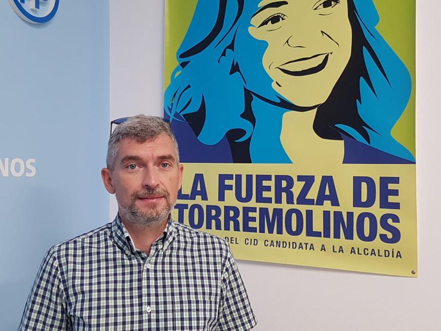 Torremolinos Torremolinos El PP lamenta que las AMPAS de Torremolinos no reciban las subvenciones prometidas desde 2019