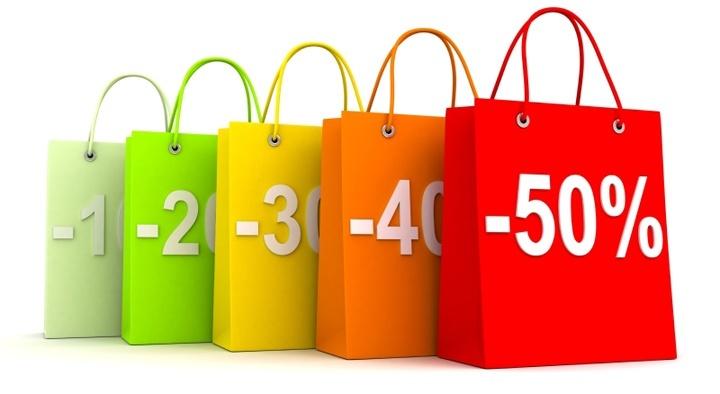 Actualidad Actualidad Randstad prevé que la contratación de la campaña de rebajas en Andalucía se incremente un 18% impulsada por el comercio electrónico