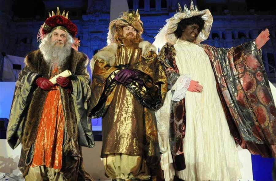 Actualidad Actualidad Los Reyes Magos llegan a la Costa del Sol