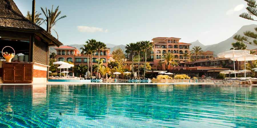 Hotel Iberostar Anthelia De Tenerife El Mejor Todo Incluido De