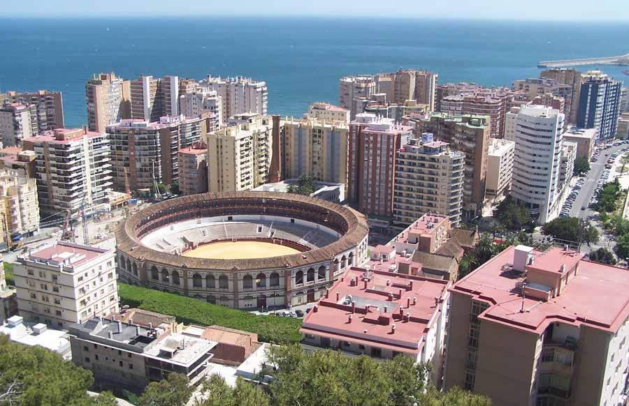 Actualidad Actualidad Málaga es una de las tres ciudades más buscadas por los europeos durante 2016, según Jetcost