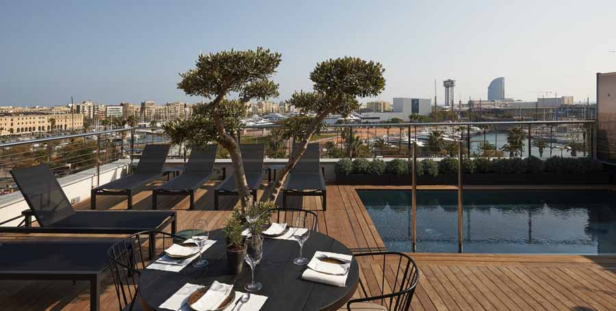 Hoteles Hoteles 12 hoteles españoles premiados internacionalmente por los viajeros de TripAdvisor