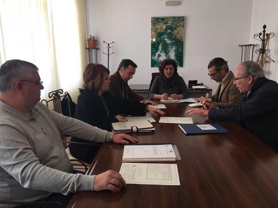 Mijas contar con una nueva oficina de turismo en la cala for Oficina turismo marbella