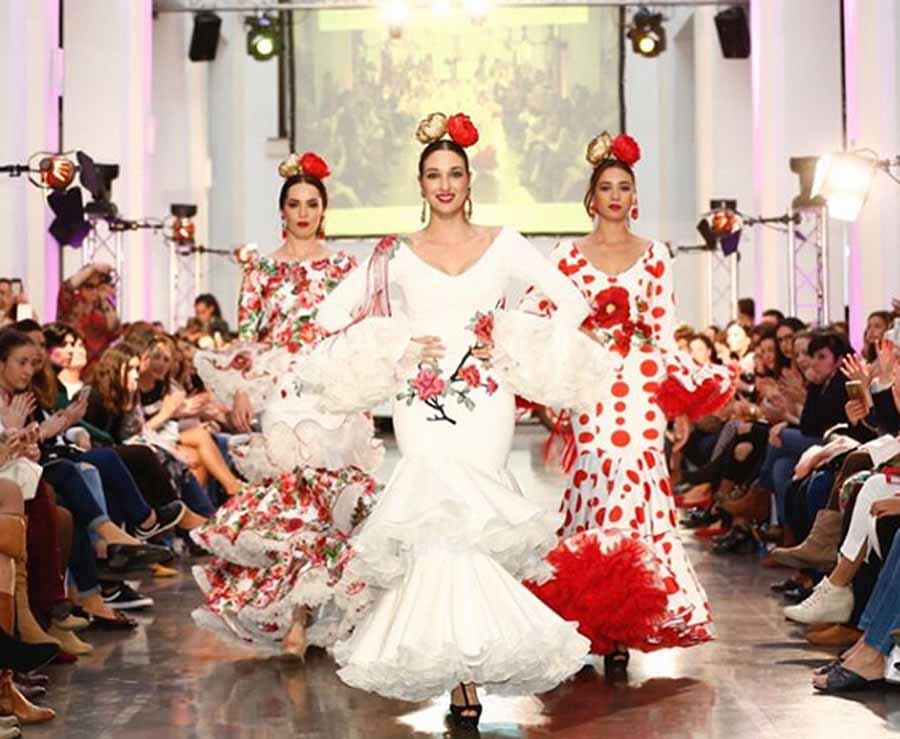 Moda Moda FIMAF 2017 concluye con éxito su segunda edición con más de 5.000 visitas