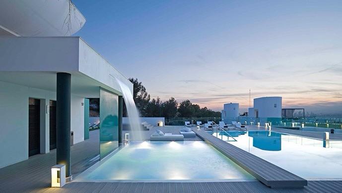 Hoteles Hoteles Los 9 mejores hoteles con spa de España
