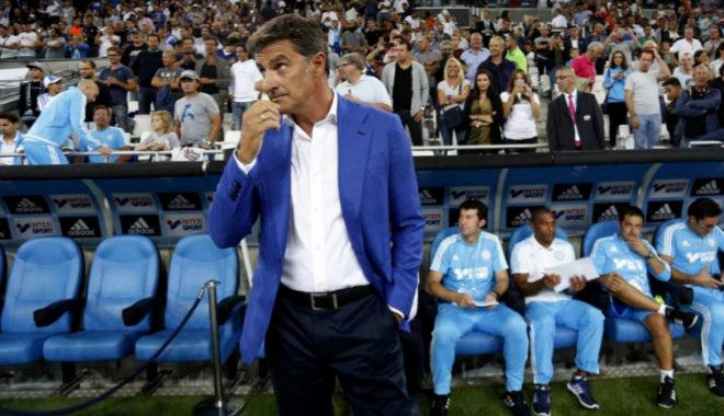 Actualidad Actualidad Míchel González, nuevo entrenador del Málaga hasta 2018