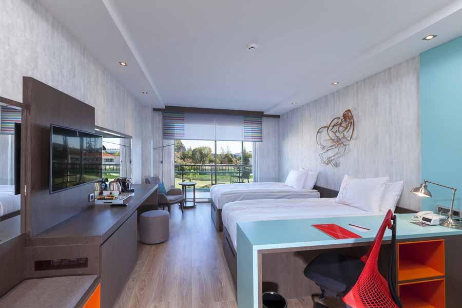 Hoteles Hoteles Best Western abre su primer ViB en Turquía y prevé estrenar esta marca en España en los próximos meses
