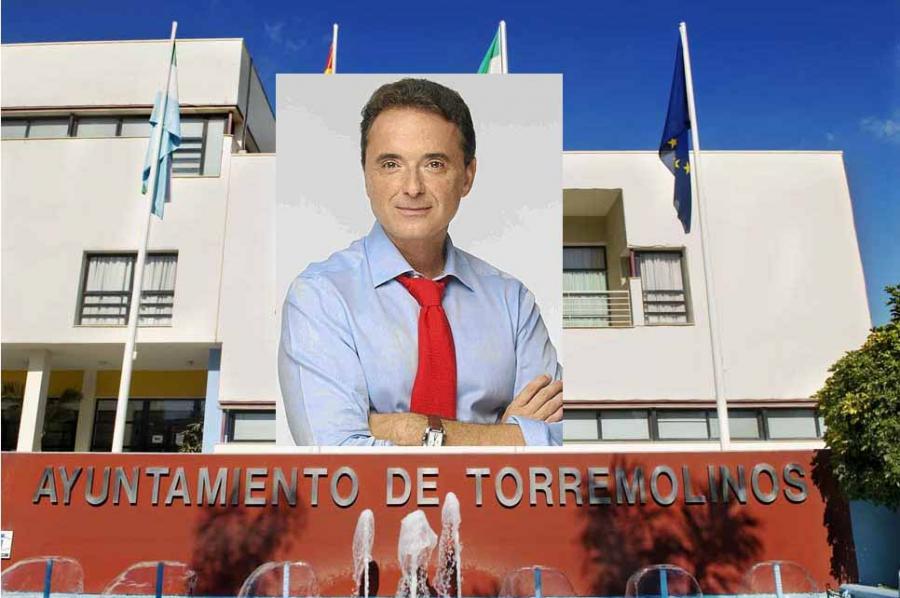 Torremolinos Torremolinos El alcalde de Torremolinos establece contactos con la embajada de España y empresas turísticas de Argentina para posicionar el destino