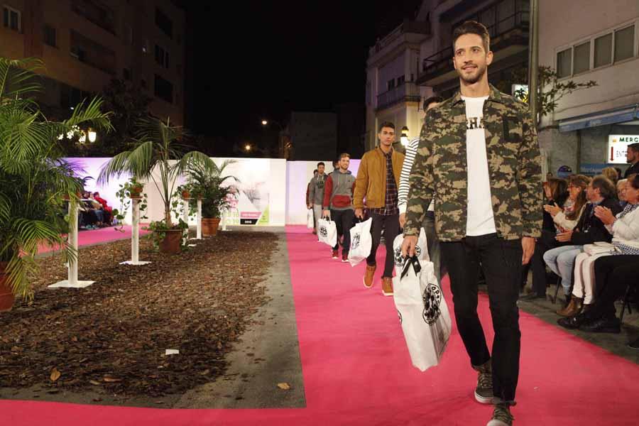 Moda Moda Una treintena de firmas locales mostrarán en 'Torremolinos Fashion Weekend' las últimas tendencias en moda primavera - verano