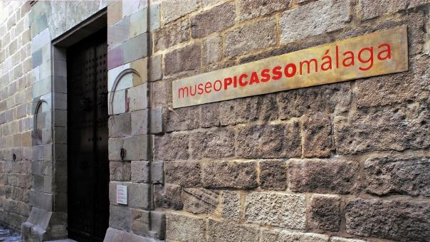 """Malaga Malaga Vuelve """"Flamenco EÑE"""" al Museo Picasso Málaga"""