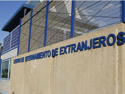 Malaga Malaga Moción institucional de rechazo a la apertura de un centro de internamiento para extranjeros en Málaga