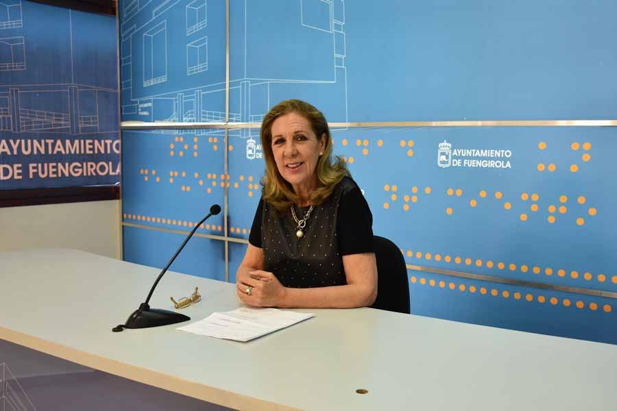 Fuengirola Fuengirola El Ayuntamiento de Fuengirola impulsa la segunda fase de la mejora de áreas infantiles de la ciudad