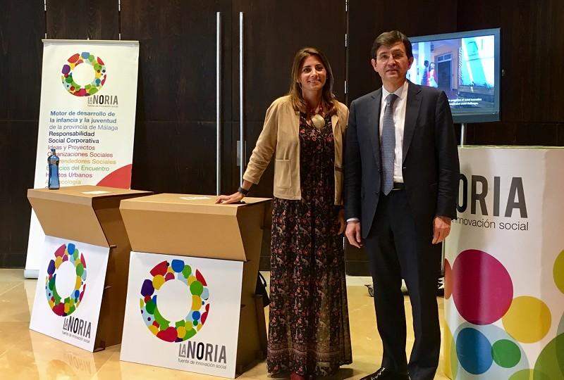 Actualidad Actualidad Ana Mata plantea promover desde la administración pública una educación hacia la nueva economía para la sostenibilidad