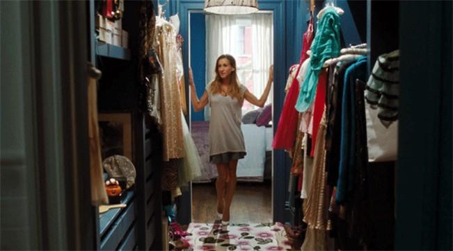 Moda Moda Un tercio de los españoles tiene más ropa en el armario de la que en realidad puede llegar a ponerse