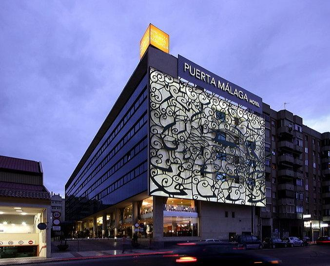 Hoteles Hoteles Los establecimientos hoteleros de Andalucía rozarán  el 81% de ocupación durante el próximo puente festivo