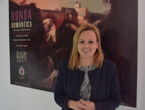 Ronda Ronda Ronda acoge la celebración de la 'Gala Romántica' este jueves día 4 en Santo Domingo