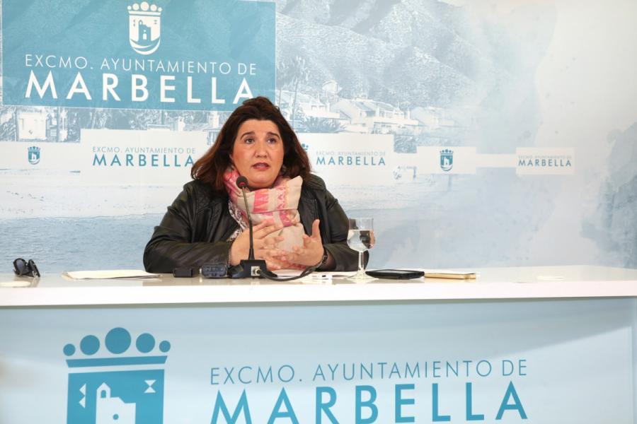 """Marbella Marbella El Ayuntamiento de Marbella no continuará con el modelo de """"privatización encubierta"""" del PP en materia energética"""