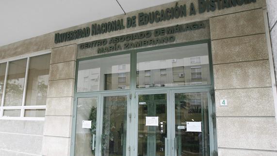 Malaga Malaga UNED Málaga organiza un curso sobre seguridad informática y ciberseguridad