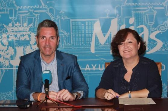 Mijas Mijas El Ayuntamiento de Mijas no cobrará la plusvalía en el caso de que la venta del inmueble genere pérdidas