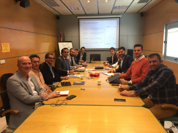 Mancomunidad Mancomunidad ACOSOL llevará a cabo un proyecto piloto de contadores inteligentes para seguir mejorando el servicio a los ciudadanos