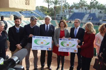 Mancomunidad Mancomunidad La Mancomunidad de Municipios de la Costa del Sol Occidental anuncia su candidatura para ser Comunidad Europea del Deporte en 2019