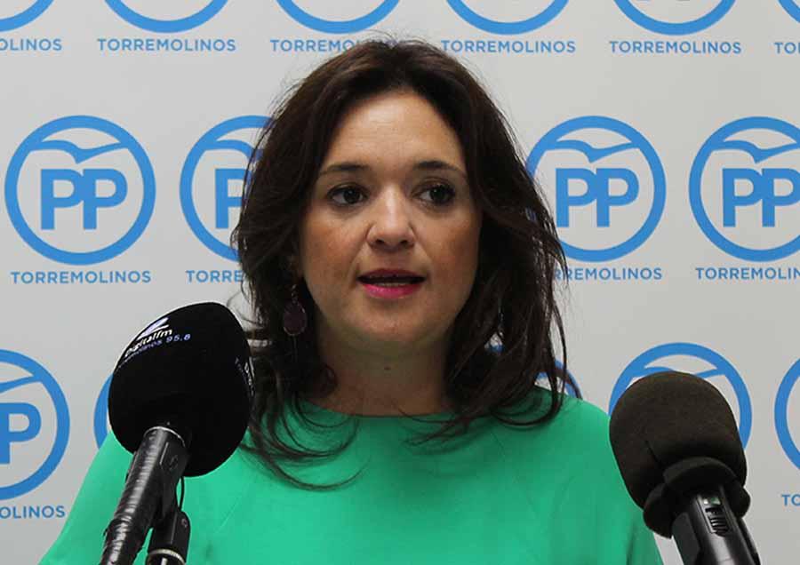 Torremolinos Torremolinos Margarita del Cid hace balance del trabajo desarrollado por el Grupo Municipal del PP en esta legislatura