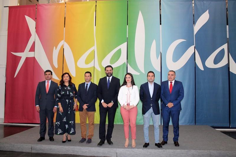 Actualidad Actualidad Más de 80 touroperadores latinoamericanos participarán en un encuentro profesional para conocer los atractivos de Andalucía