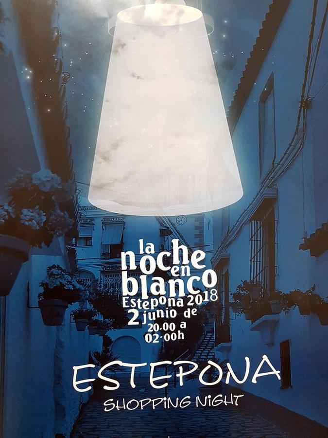 Estepona Estepona Más de una veintena de establecimientos ofrecerán descuentos en la I Shopping Night de Estepona