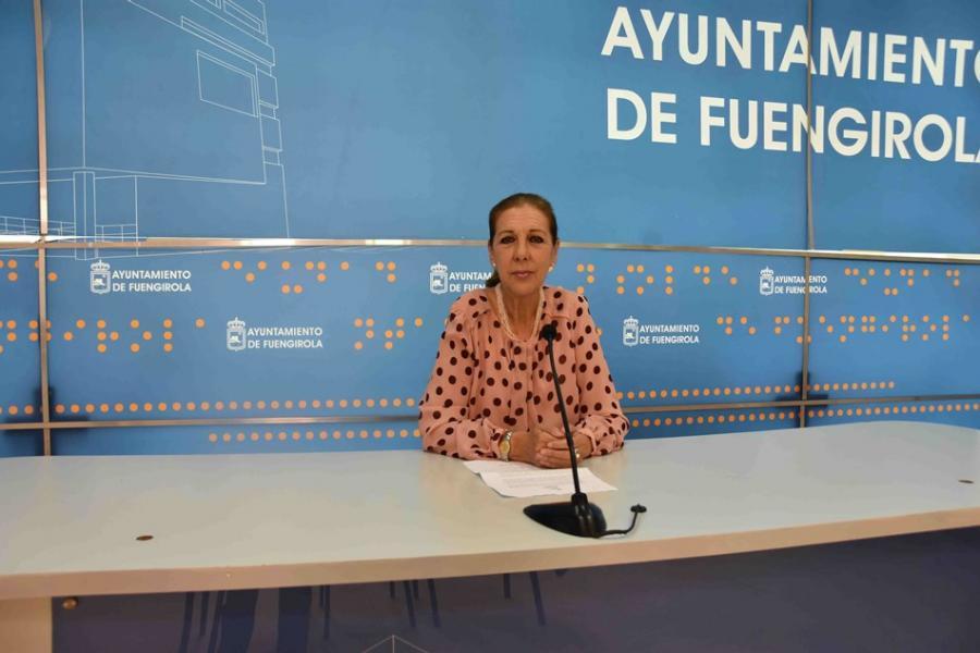 Fuengirola Fuengirola La plaza de San Rafael de Fuengirola acogerá una jornada de concienciación sobre consumo responsable de agua de Mancomunidad