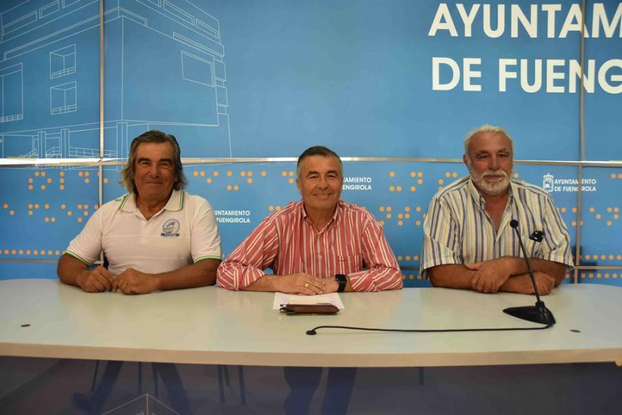 """Fuengirola Fuengirola La VII Liga Provincial de Jábegas """"Copa Pepe Almoguera"""" llega este sábado al litoral de Fuengirola"""