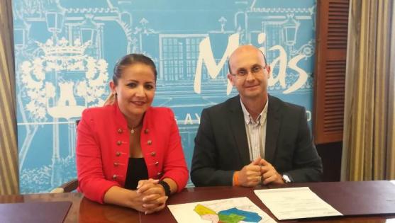 Mijas Mijas Mijas solicita casi 2 millones de euros para el Programa Operativo de Empleo, Formación y Educación