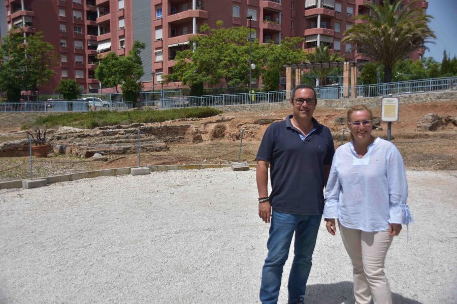 Fuengirola Fuengirola El Ayuntamiento de Fuengirola pone en marcha un proyecto para poner en valor la Finca del Secretario
