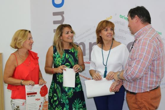 Mijas Mijas Mijas contará en octubre con una nueva Lanzadera de Empleo para mejorar la inserción laboral de 20 personas