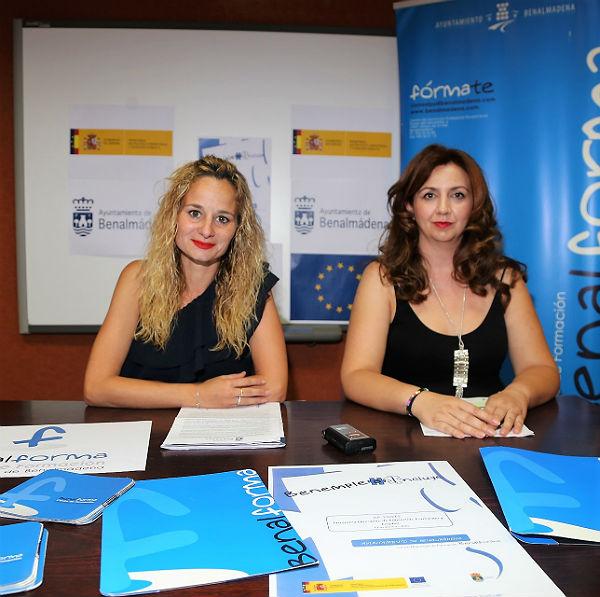 """Benalmadena Benalmadena Presentada la solicitud de subvenciones al Fondo Social Europeo para el programa de inserción socio-laboral """"Benemplea Incluye"""""""