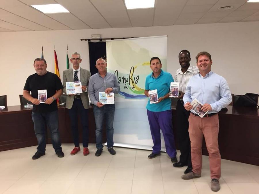 """Actualidad Actualidad Manilva es uno de los municipios que se promociona en la la Primera """"Guía del Turismo Friendly de Málaga y provincia"""""""
