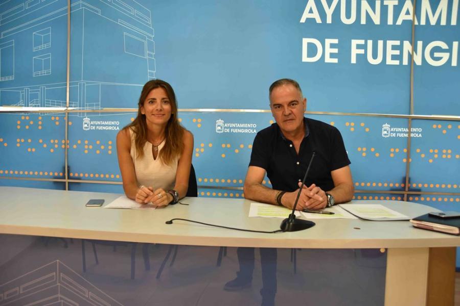 Fuengirola Fuengirola Nueva línea de subvenciones para favorecer la contratación de parados de larga duración en la provincia