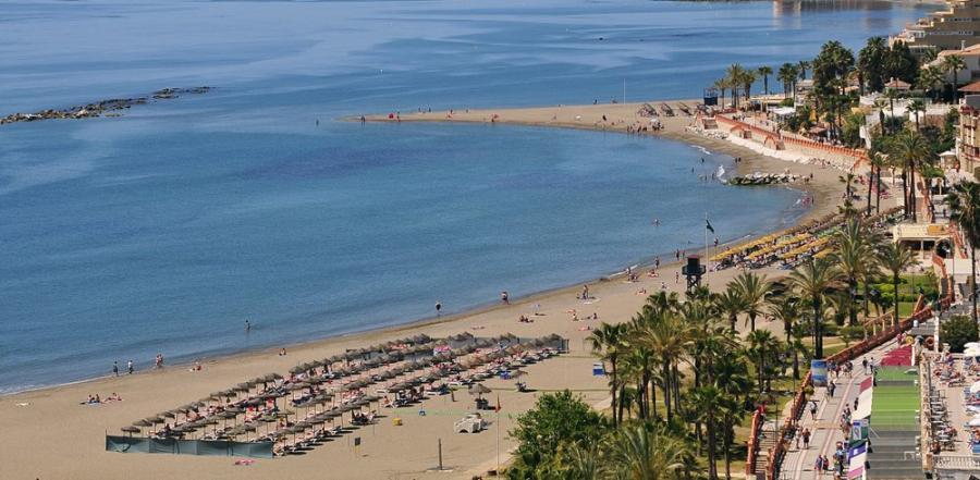 Actualidad Actualidad La Junta abre líneas de ayudas de 2,4 millones para impulsar  la accesibilidad y el uso sostenible de las playas andaluzas