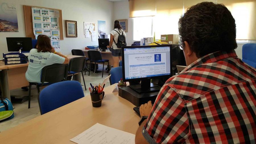 Fuengirola Fuengirola La Bolsa de Empleo Municipal de Fuengirola consigue un total de 255 inserciones laborales