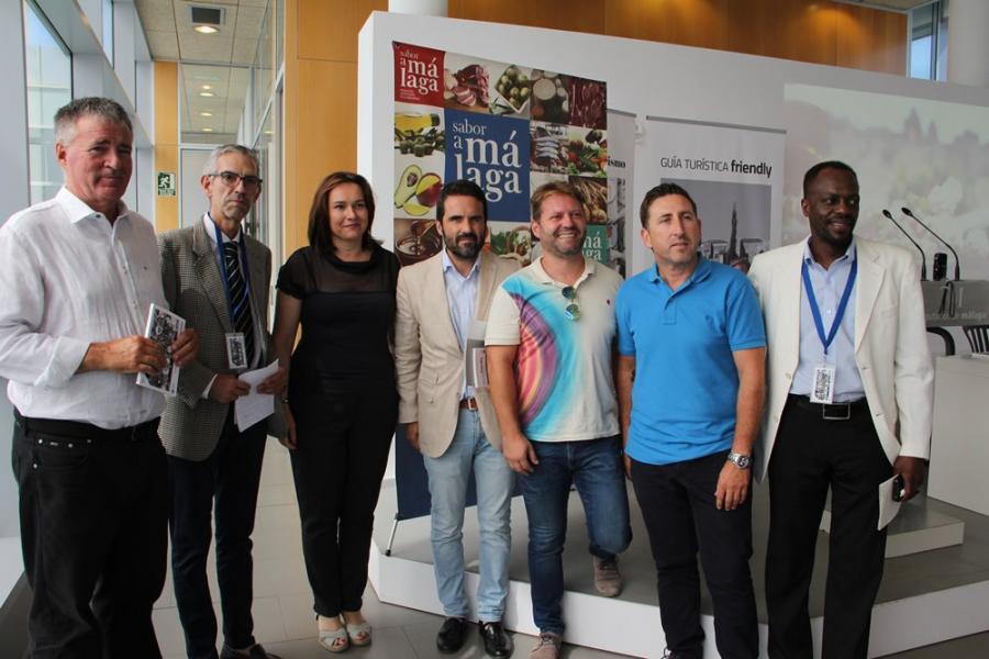 Malaga Malaga Málaga cuenta con dos nuevas guías gratuitas dedicadas al turismo 'friendly' y al gastronómico