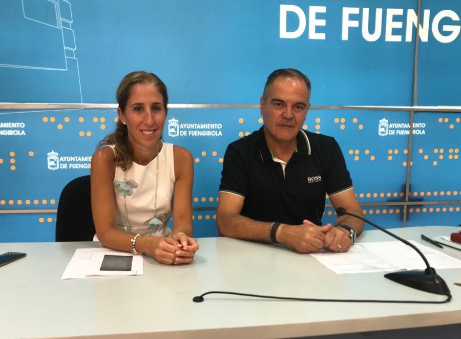 Fuengirola Fuengirola Abierto el plazo de inscripción para dos nuevos cursos: Coaching para desempleados y Contaplus, Nominaplus y Facturaplus en Fuengirola