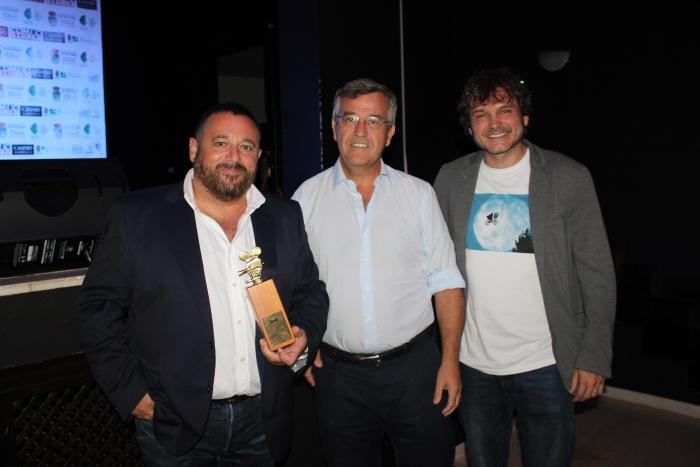 Estepona Estepona La XIX Semana de Cine Fantástico premia la trayectoria del actor Pepón Nieto