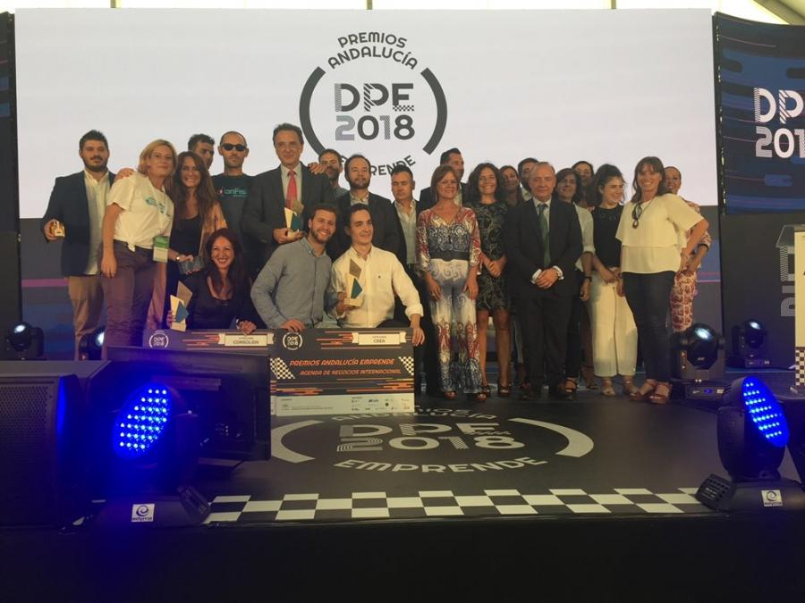 Torremolinos Torremolinos Torremolinos premiado como municipio más emprendedor de Andalucía