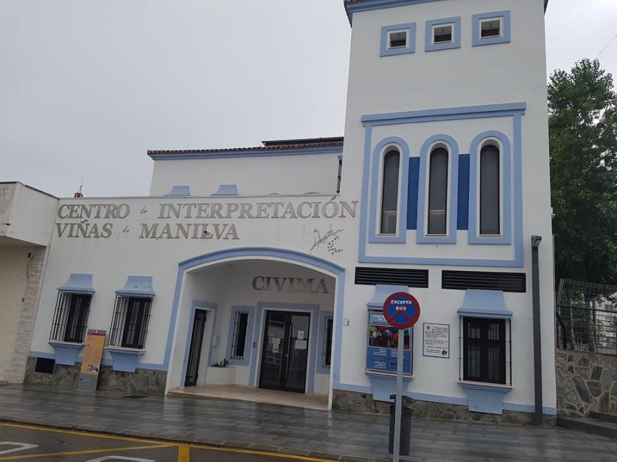 """Actualidad Actualidad Argimiro Martínez, gerente de Nilva Enoturismo S.L. y del Museo CIVIMA: """"El enoturismo y el gastroturismo son los verdaderos potenciales de futuro de la economía manilveña"""""""