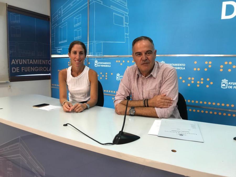 Fuengirola Fuengirola Abierto el plazo de inscripción para participar en un curso de Búsqueda de Empleo a través de Internet en Fuengirola