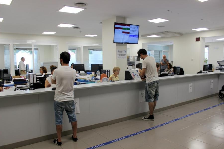 Estepona Estepona El Ayuntamiento de Estepona pone en marcha un sistema para agilizar la atención de los ciudadanos mediante cita online