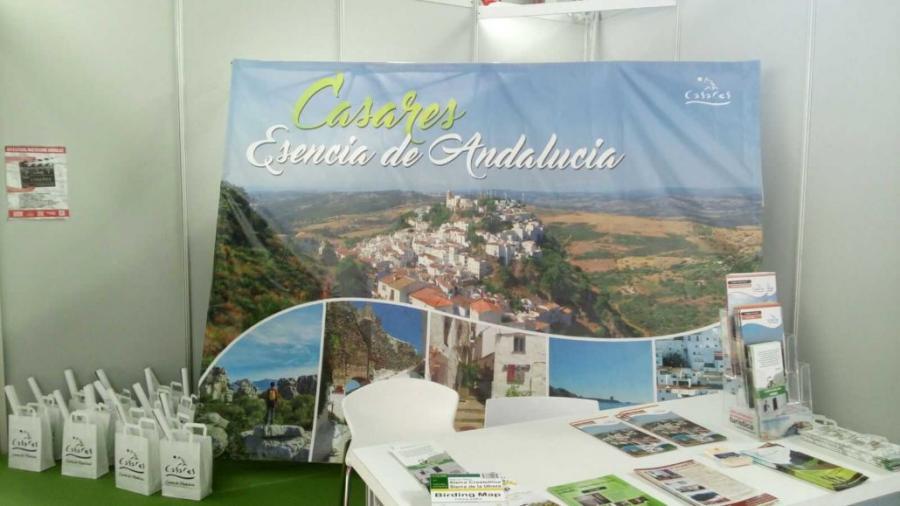 Actualidad Actualidad Casares se promociona del 25 al 28 de octubre en la Feria de Turismo Tierra Adentro