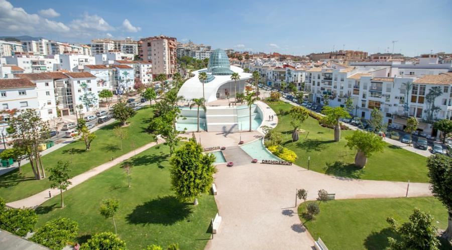 Estepona Estepona El Orquidario de Estepona aumenta un 10% sus visitas durante el verano y prosigue con su promoción internacional