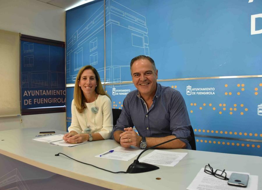 Fuengirola Fuengirola El Ayuntamiento de Fuengirola impulsa dos nuevos cursos de inglés específicos para hostelería y comercio