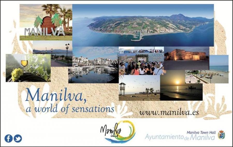 Actualidad Actualidad Manilva estará a partir de mañana presente en una de las principales ferias turísticos del mundo, la World Travel Market