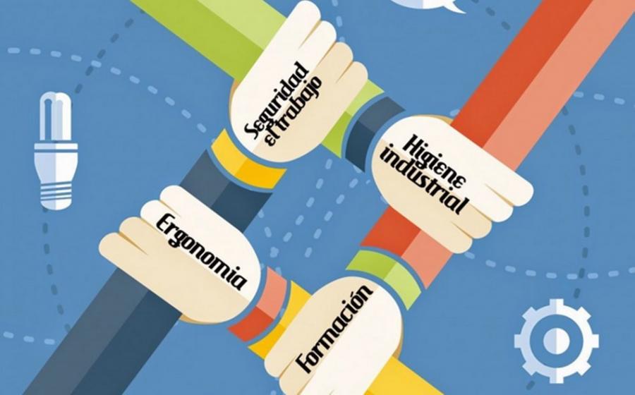 Mancomunidad Mancomunidad Aún está abierto el plazo para apuntarse a cursos de prevención de riesgos y salud laboral del área de Formación Contínua de la Mancomunidad